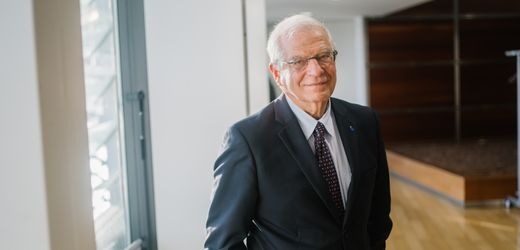 """EU Diplomat Josep Borrell: """"I Should Have Indulged My Desire To Argue a Little More"""""""