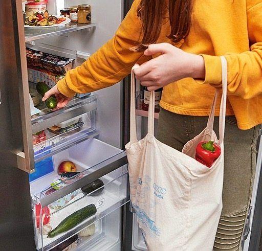Es sollte nicht so kompliziert sein, Sachen ohne Plastik einkaufen zu können.