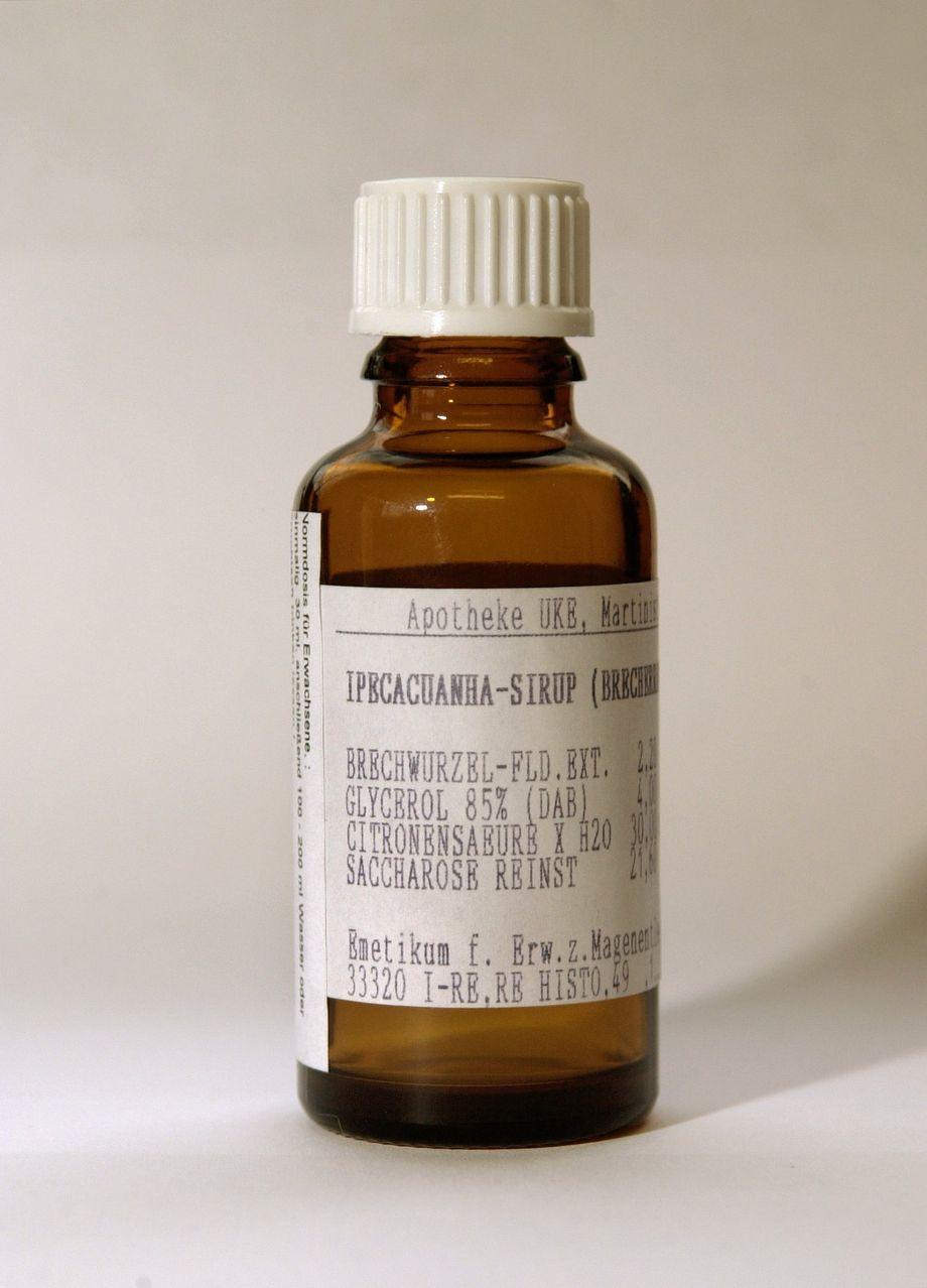 Brechmittel emetikum rezeptfrei Emetikum/Brechmittel/Vomitiv/Vomitivum