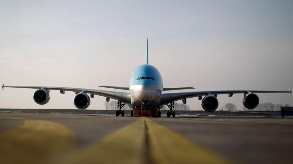 Versteckte Nebenkosten: Bei der Flugbuchung im Internet ist Vorsicht geboten