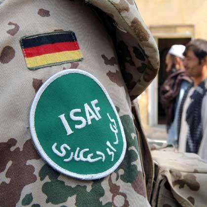 Deutscher Isaf-Soldat in Kabul: Gefährlichste Mission