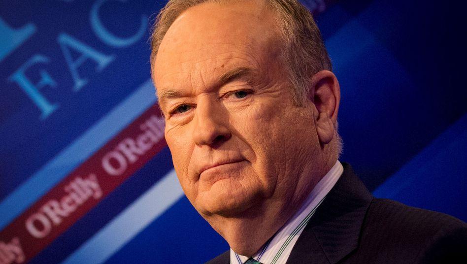 Bill O'Reilly (Archiv)