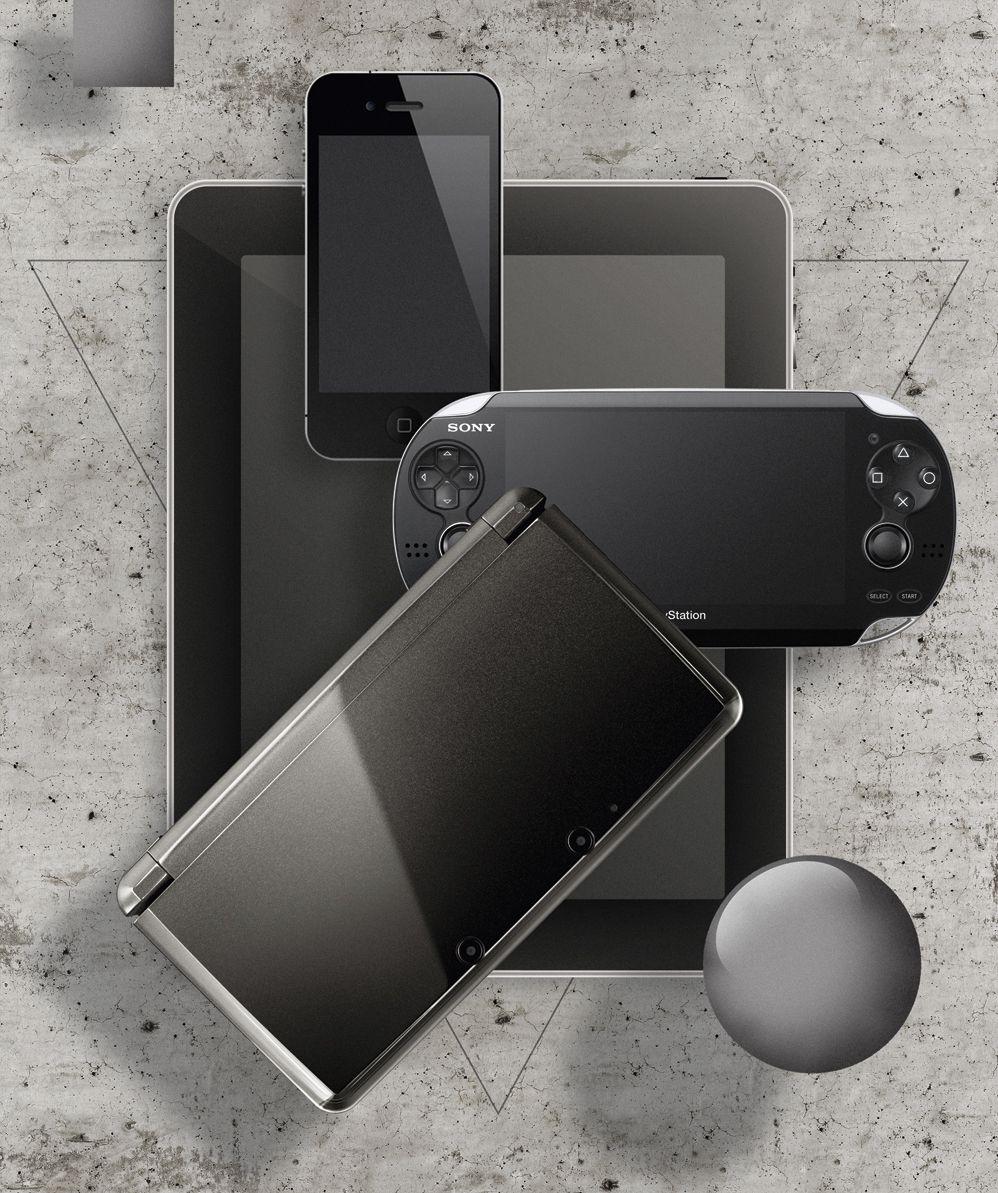 Nintendo 3DS / Netzwelt