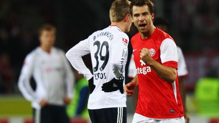 Bundesliga-Rückrunde: Die Kellerkinder