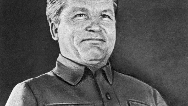 """Ermordung des Leningrader Parteichefs: Stalins """"Großer Terror"""""""