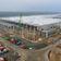 Tesla darf an der Fabrik in Grünheide weiterbauen