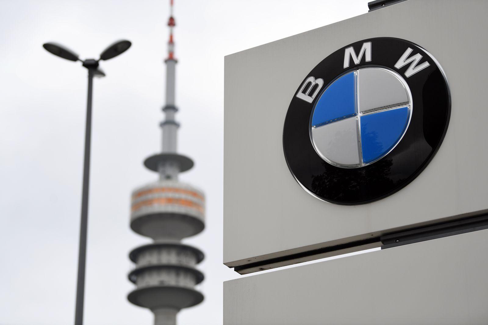 BMW-AGM/