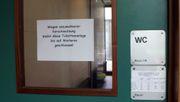 Händewaschen in der Schule - nicht immer kinderleicht