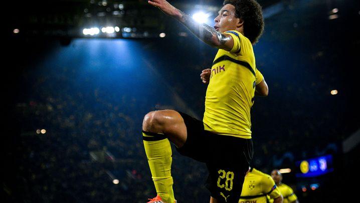 BVB-Erfolg gegen Atlético: So jung, so reif