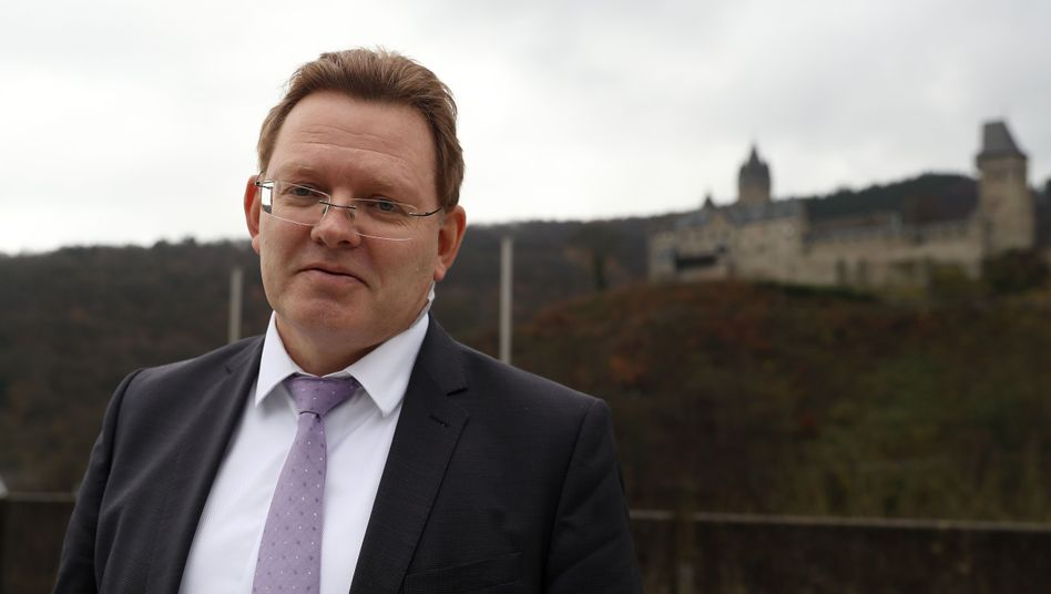 Andreas Hollstein