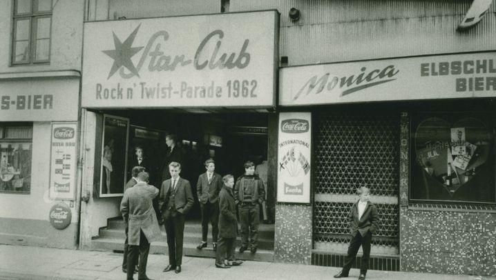 "Hamburger Star-Club: ""Es waren Kumpels, keine Stars"""