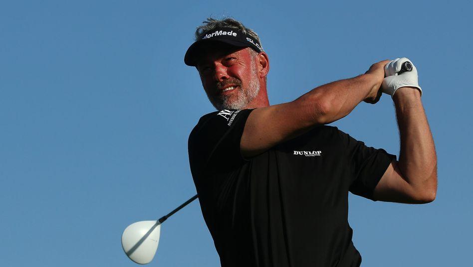Golfprofi Clarke: Ein Ire als Europas neuer Ryder-Kapitän