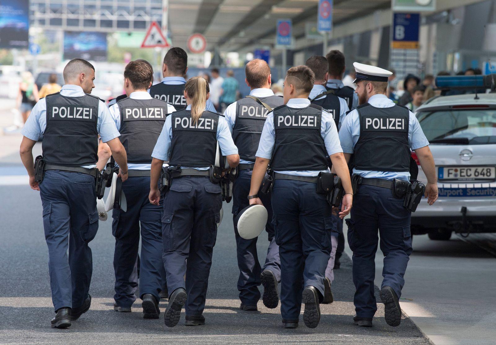 Flughafen Frankfurt nach Sicherheitsvorfall teilweise geräumt