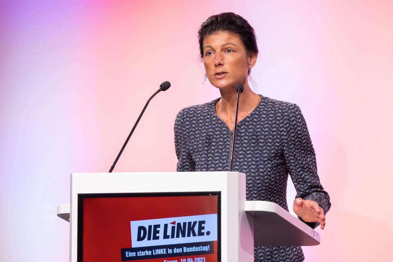 Die Linke NRW
