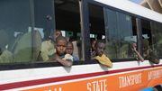 Erneut bis zu 200 Schulkinder in Nigeria entführt