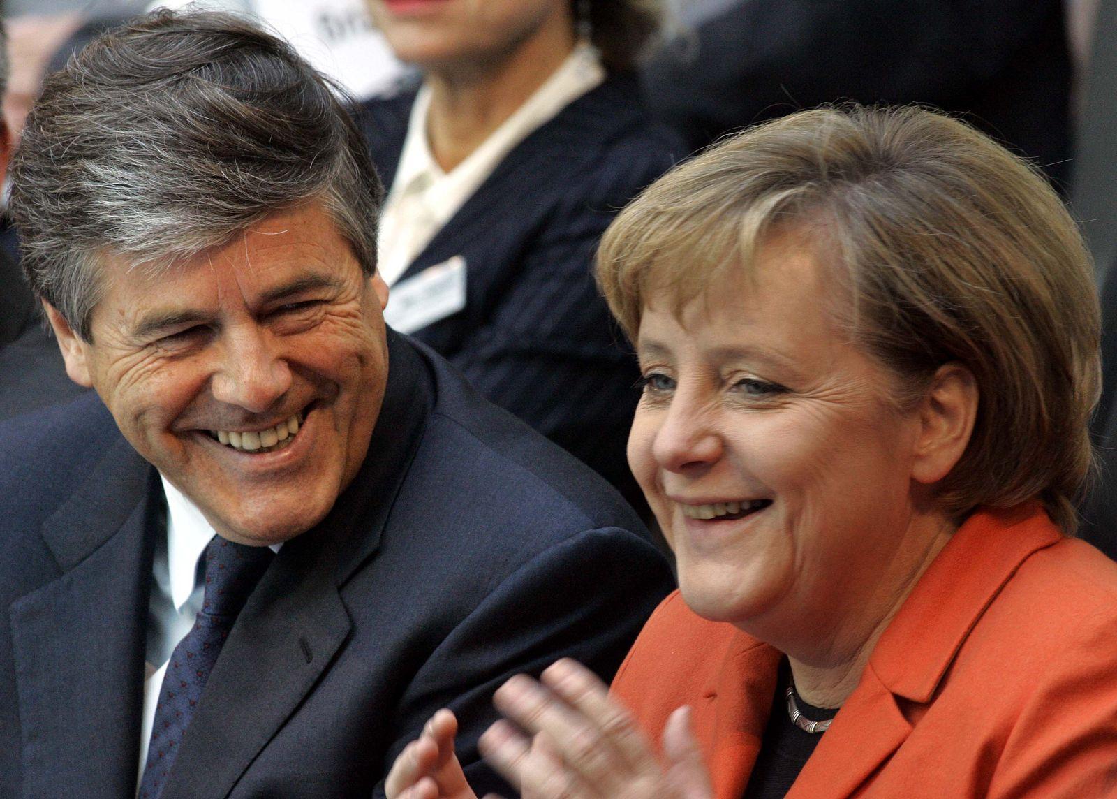 Merkel Ackermann