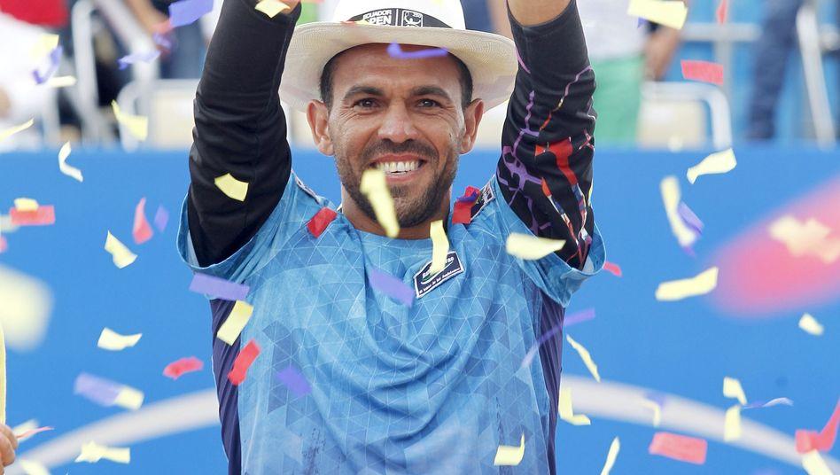 Estrella Burgos: Endlich Champion.