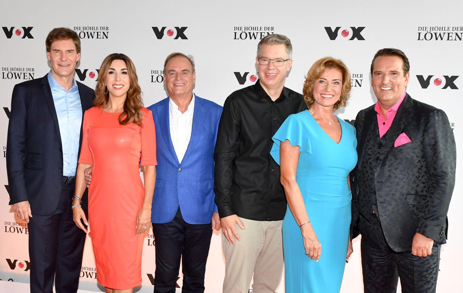 Vox-Show «Die Höhle der Löwen»