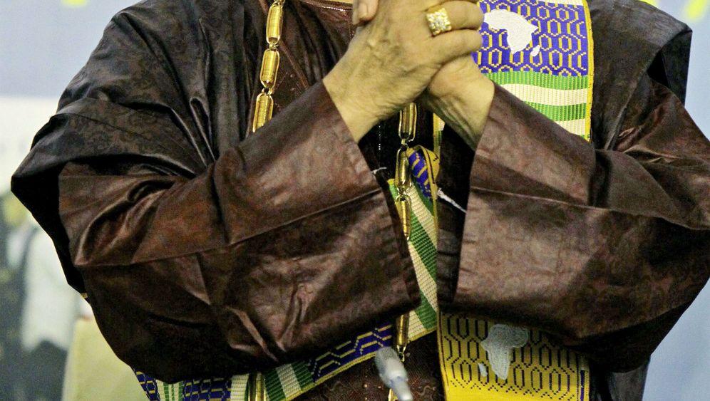 Gaddafi-Sohn: Münchner Staatsanwaltschaft bremst Kripo-Ermittlungen