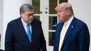 US-Justizminister William Barr tritt zurück