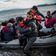 Erster Anstieg an Asylanträgen in Europa seit Sommer 2015