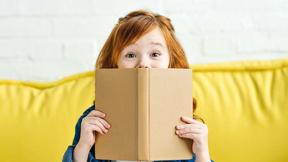 Bücher für Lesemuffel: Wer lesen kann, ist klar im Vorteil