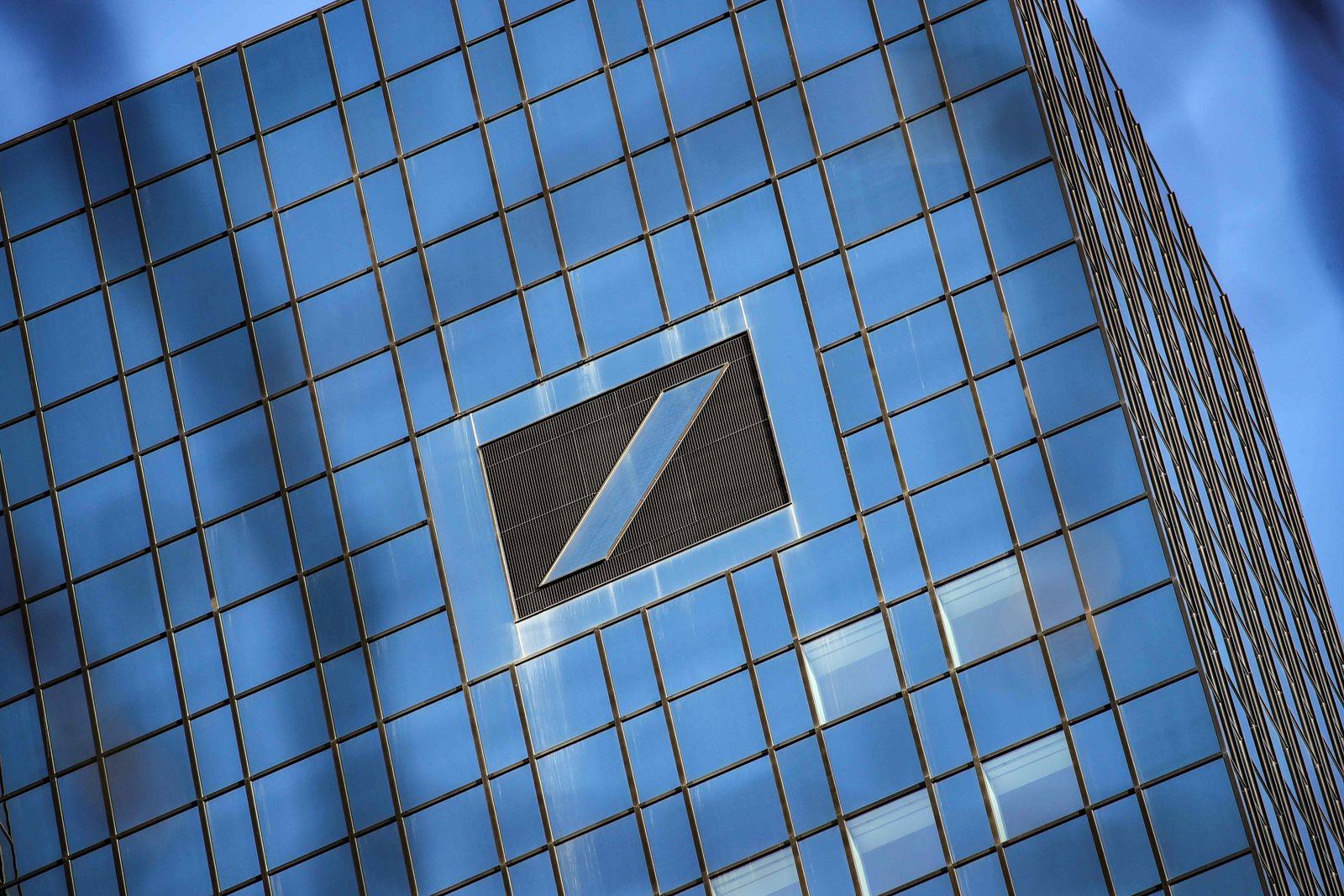 GERMANY-ECONOMY-FINANCE-BANKING-RESULTS-DEUTSCHE BANK