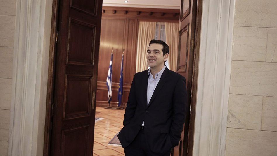 Finanznot in Athen: Tsipras schließt neues Hilfspaket für Griechenland aus