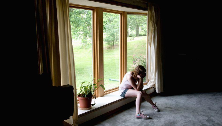Teenager: Wer sich ein Bein bricht, bekommt Mitgefühl. Wer psychisch krank ist, muss sich rechtfertigen