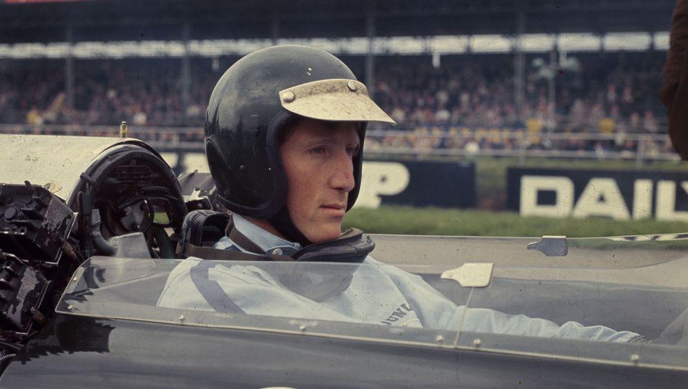 Formel-1-Legende Jochen Rindt: Todesfahrt zum Weltmeistertitel