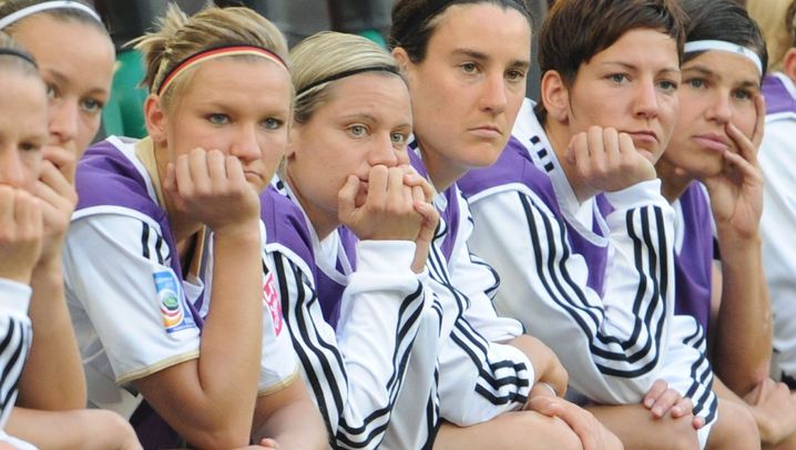 Deutschland im Viertelfinale: Mit Köpfchen zum Gruppensieg