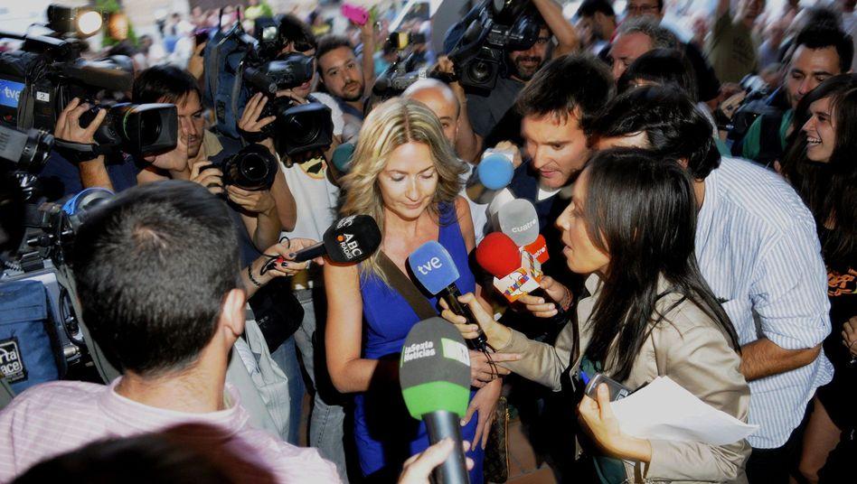 Euro 2012 - Sex In Der öffentlichkeit - Madrid