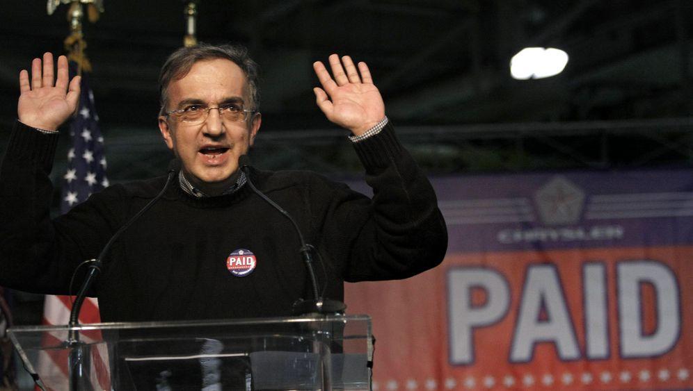 Fiat-Modelle: Amerikaner in italienischem Gewand
