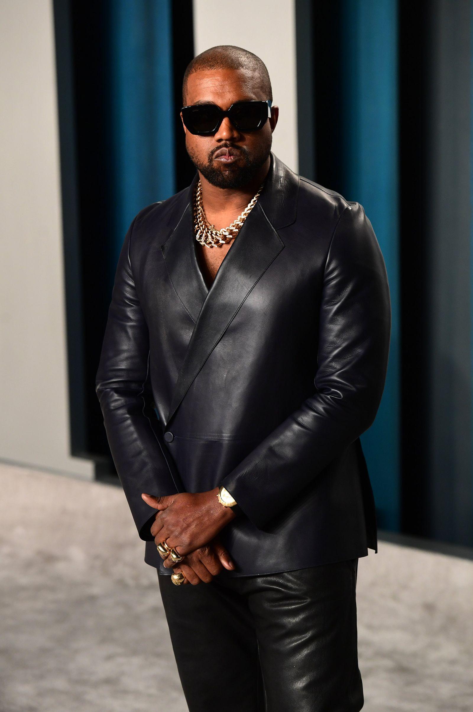 Kanye West financials