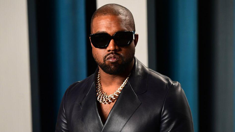 """Kanye West hat es ins Reichen-Ranking des """"Forbes""""-Magazins geschafft. Dennoch ist er sauer: """"Es sind 3,3 Milliarden Dollar, da niemand bei 'Forbes' zählen kann"""""""
