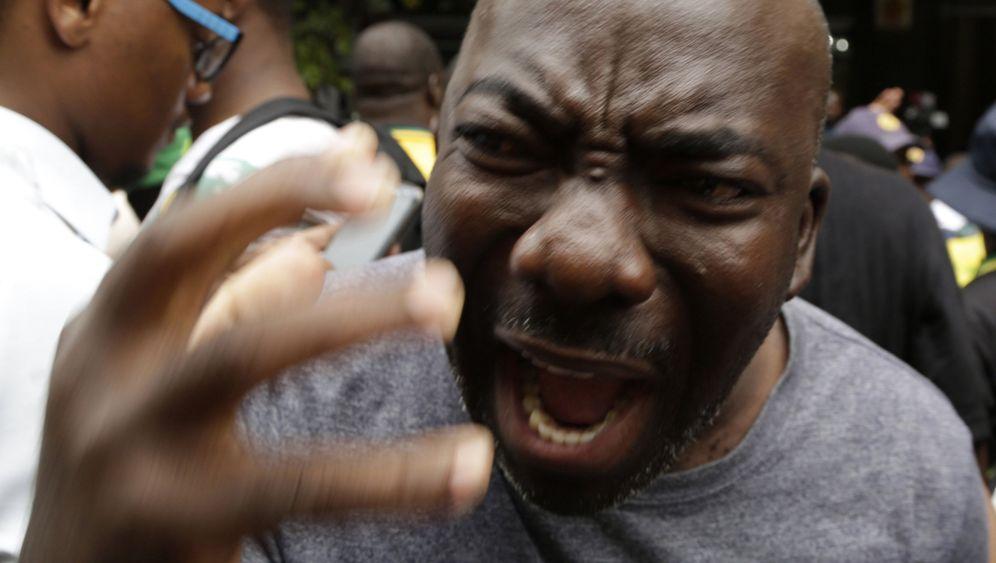 Südafrika: Sturkopf Zumas letzte Tage (oder Monate)