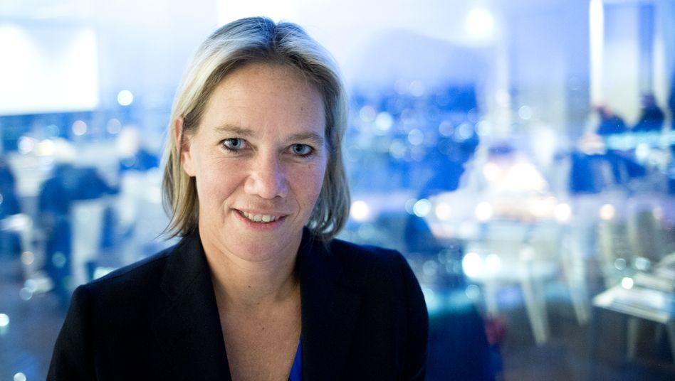 Neue ARD-Programmdirektorin Christine Strobl: Bestens vernetzt