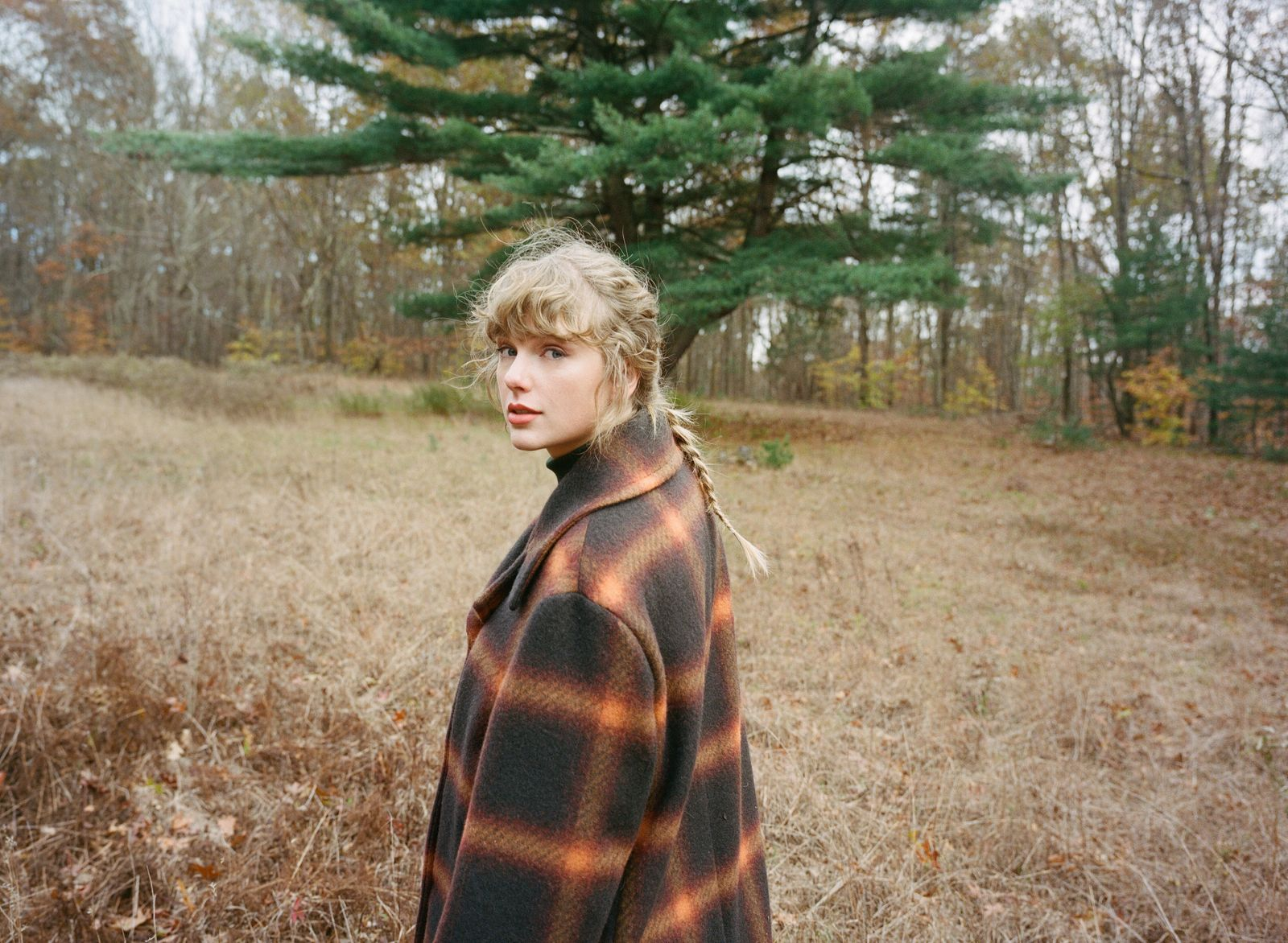 Taylor Swift 2020