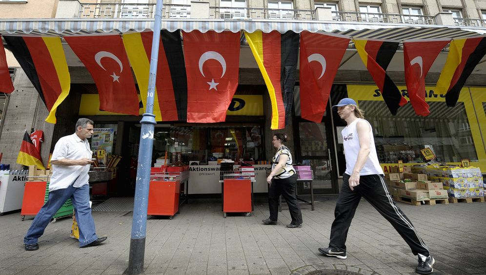 Photo Gallery: Learning Turkish in Germany