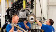 VW lässt 80.000 Angestellte in Deutschland kurzarbeiten
