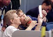 Stimmzettel-Chaos nach der Präsidentschaftswahl: Sag mir, wo die Kreuze sind