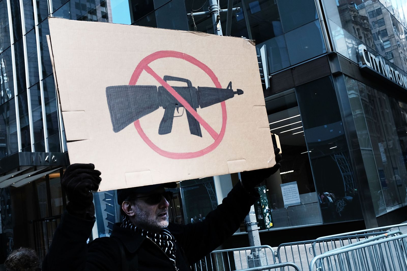 US-THOUSANDS-JOIN-MARCH-FOR-OUR-LIVES-EVENTS-ACROSS-US-FOR-SCHOO