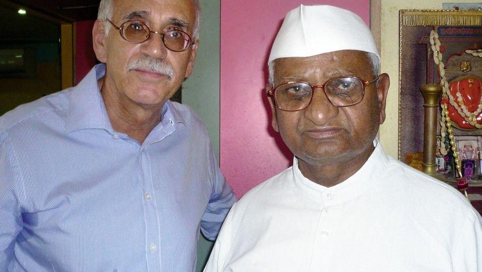 Follath, Hazare