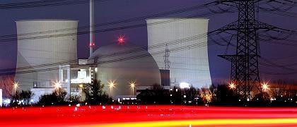 Atomkraftwerk Biblis in Hessen: Einigung auf Kosten Deutschlands