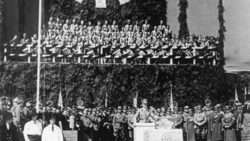 Kalenderblatt: 26.5.1938: Wie der Käfer fast in Fahrt kam
