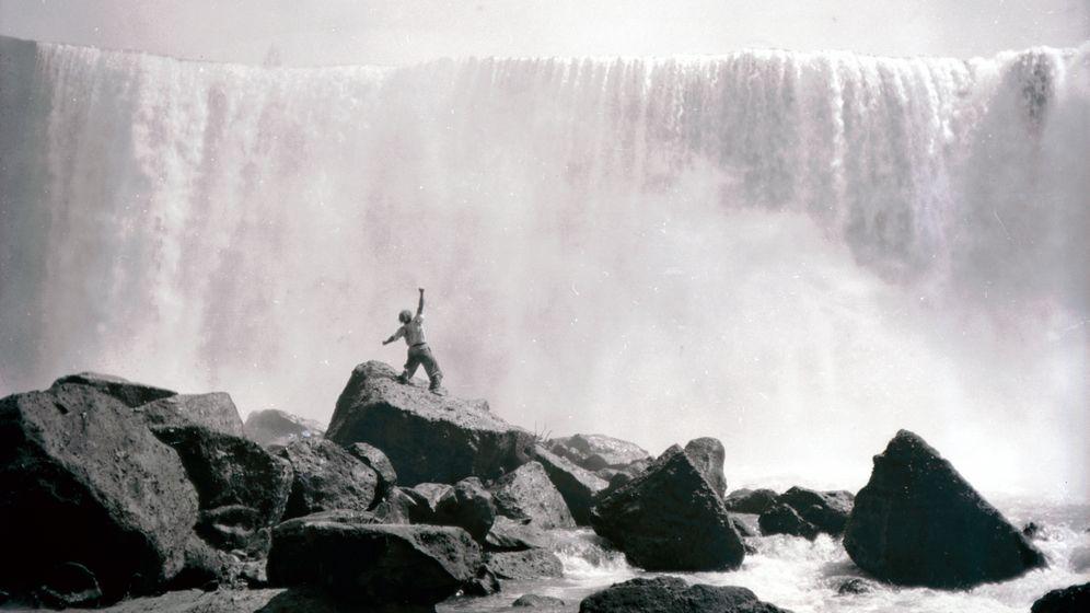 Filmdreh in Südamerika: Abenteuer hinter der Kamera