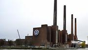 Volkswagen macht in Coronakrise 1,4 Milliarden Euro Verlust