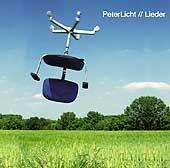 """PeterLicht-CD """"Vierzehn Lieder"""": Stimmige Mischung"""