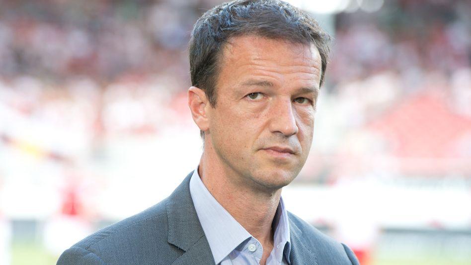 Sportdirektor Bobic: Aus nach vier Jahren beim VfB