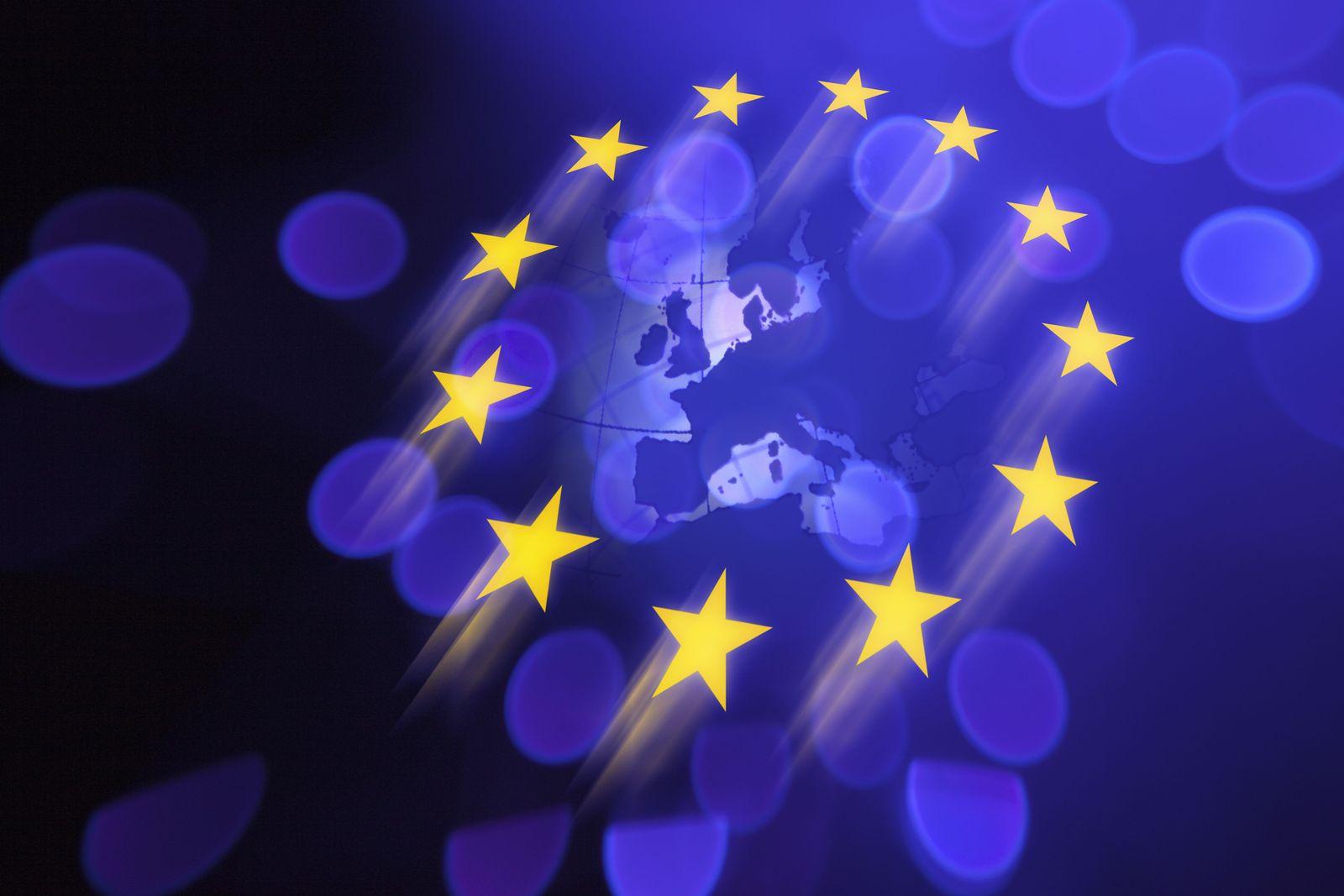 EINMALIGE VERWENDUNG europa united